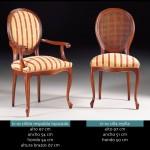 B-10 silla y sillón