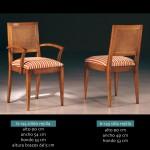 B-125 silla y sillón