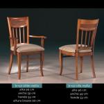 B-127 silla y sillón
