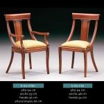 B-60 silla y sillón