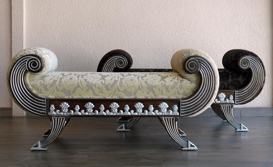 El auge de los muebles estilo vintage