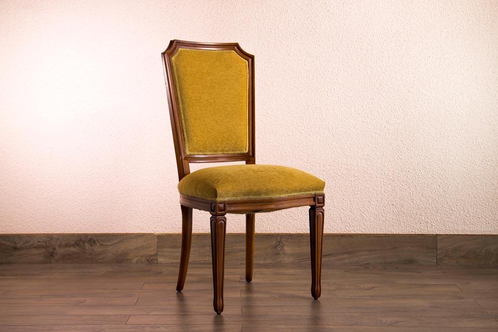 Ventajas de tener sillas restauradas