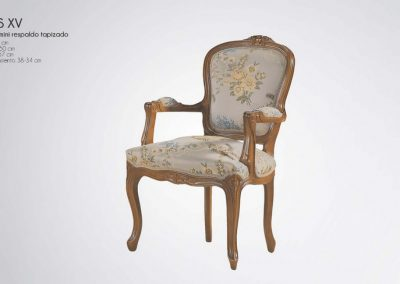 sillón-luis-xv