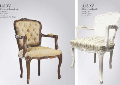 sillón-luis-xv-capitoné-rejilla